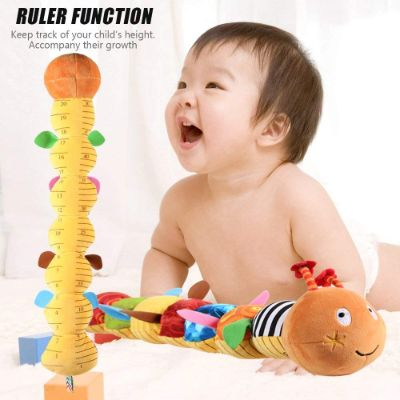 ReplacingBest Toys 4 Month Olds LightDesire Musical Caterpillar Ruler