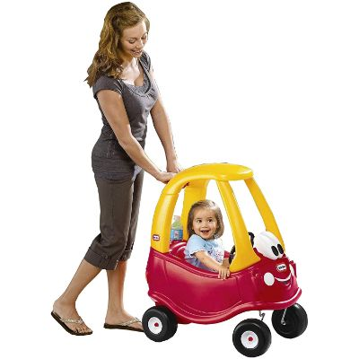 cozy coupe car little tikes toy 30th anniversary