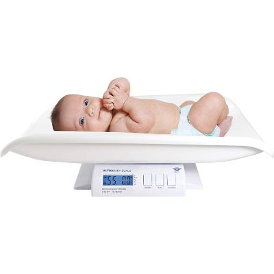 Best Baby Scales My Weigh Infant