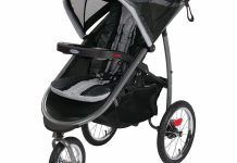 Check out our detailed reviews for the ten best Graco strollers on the market.