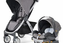 Listed here are the ten best Chicco strollers available this year.