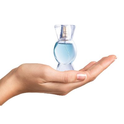 Scented Things Body Mist Best Girls Perfumes bottle display