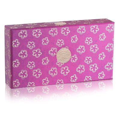 scented things body mist girls perfumes back box