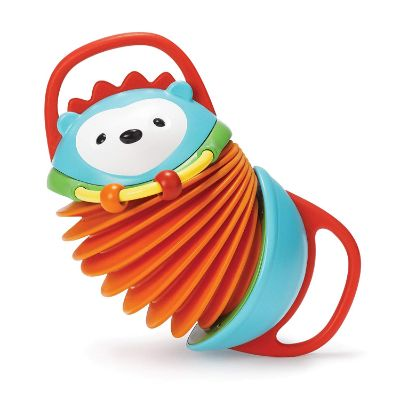 Best Toys 10 Month Olds Skip Hop Musical Hedgehog Accordion