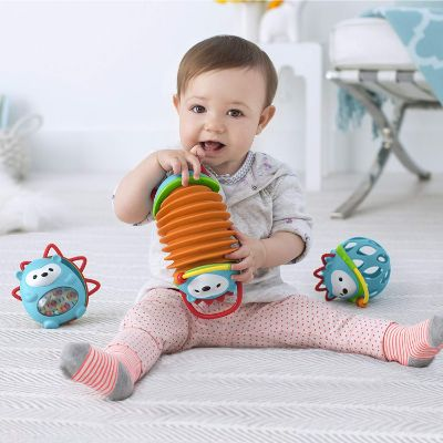 Best Toys 10 Month Olds Skip Hop Musical Hedgehog Infant