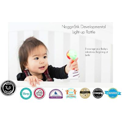 Best Toys 4 Month Olds SmartNoggin NogginStik Awards