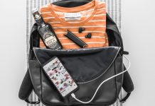 Check out our ultimate hospital bag checklist for mom and baby.