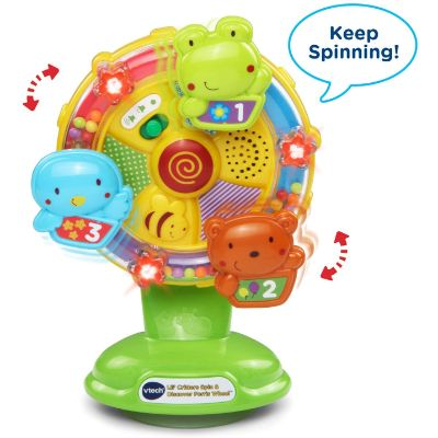 Best Toys 7 Month Olds VTech Ferris Wheel Sounds