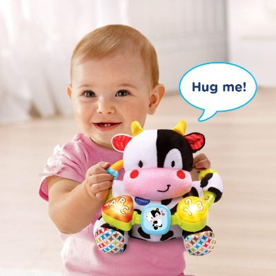 10 Month Old Toys Lil Critters Moosical Baby