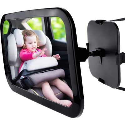 zacro baby car mirror side view