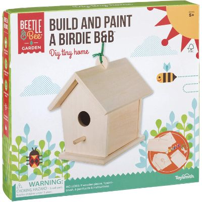 build a birdhouse toys that start with b box