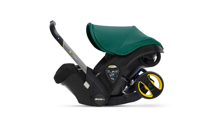 Doona Infant Car Seat and Latch Base