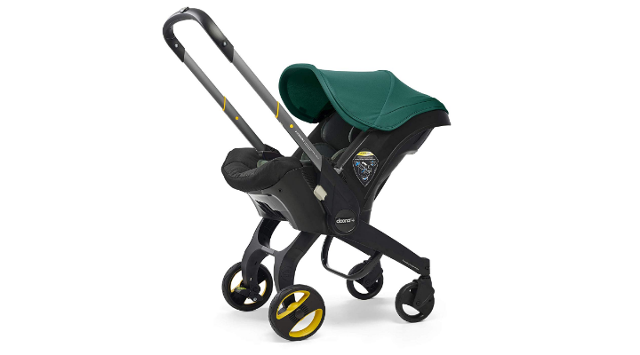 Doona Infant Car Seat and Stroller