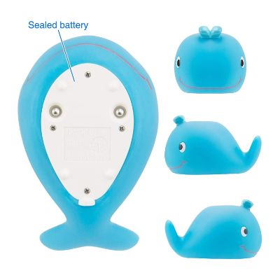 mothermed baby bath thermometer floating