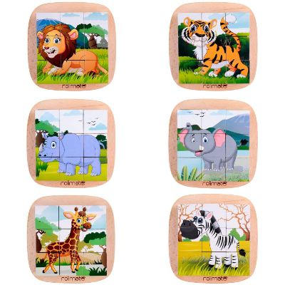 rolimate jigsaw educational wooden puzzle designs