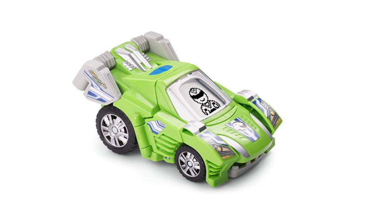 VTech Switch and Go Dinos car mode
