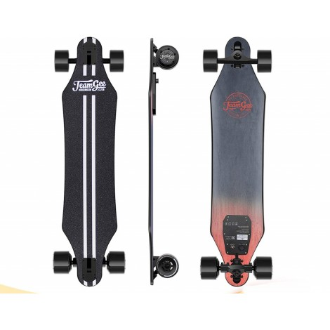 teamgee H5 37 electric skateboard