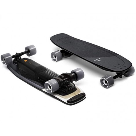 boosted mini x electric skateboards