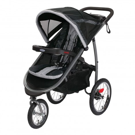 graco fastAction fold gotham all-terrain stroller