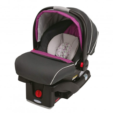 graco snugRide click connect 35 infant preemie car seat