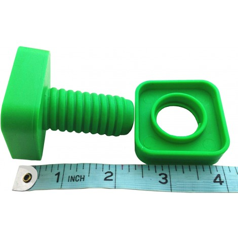 skoolzy nuts and bolts montessori toys size