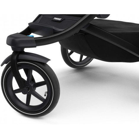 thule urban glide all-terrain stroller wheels