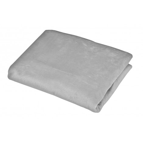 american baby company soft chenille pack n play sheets grey