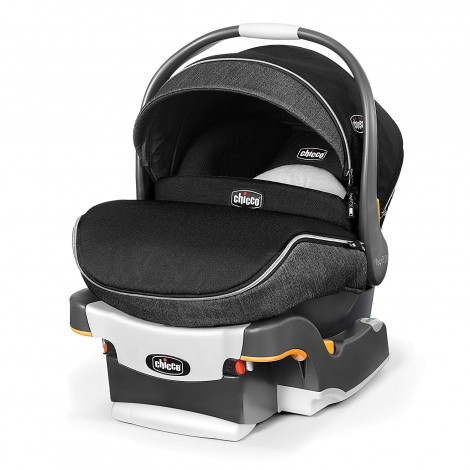 chicco keyFit 30 zip preemie car seat grey