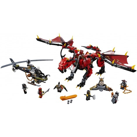 lego ninjago sets masters of spinjitzu firstbourne pieces