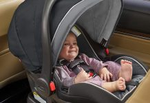 Take a look at the ten best preemie car seats on the market.