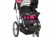 Choose from the ten best all-terrain strollers available on the market today.