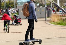 Check out the best electric skateboards on the market.