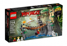 Check out our list of the 10 best Lego Ninjago sets.