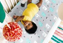 Featured here are the ten best pack n play sheets on the market.
