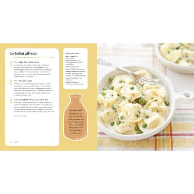 great recipes for kids who love to cook cookbook for kids pasta
