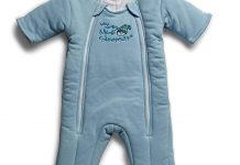 Baby Merlin's Magic Sleepsuit Reviews