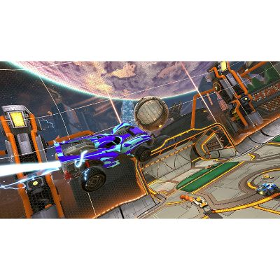 Rocket League Ultimate Edition Best XBox One Games For Kids screen three