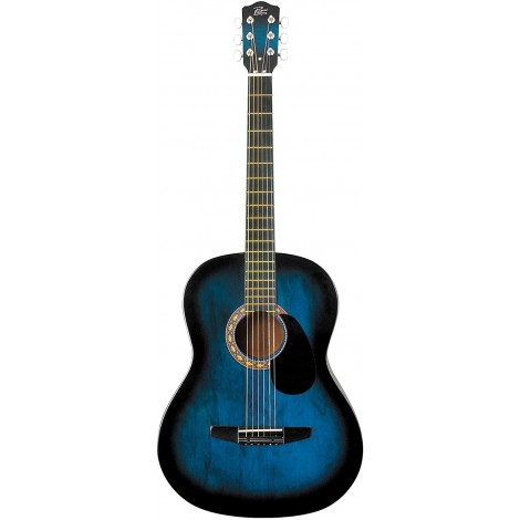 rogue Starter Acoustic kids guitar front view