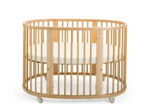 Stokke Sleepi Crib, worth the high price tag?