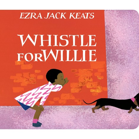 whistle for willie book for 2 year olds cover