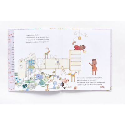 ada twist scientist book for 6 year olds page