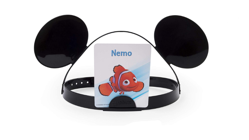 hedbanz disney game