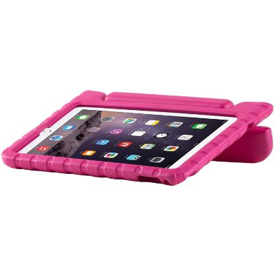 i-Blason Lightweight Super Protective Convertible Stand Cover ipad case for kids front view view