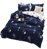 Outer Space Celestial Galaxy