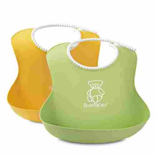 BABYBJORN Soft 2 Pack
