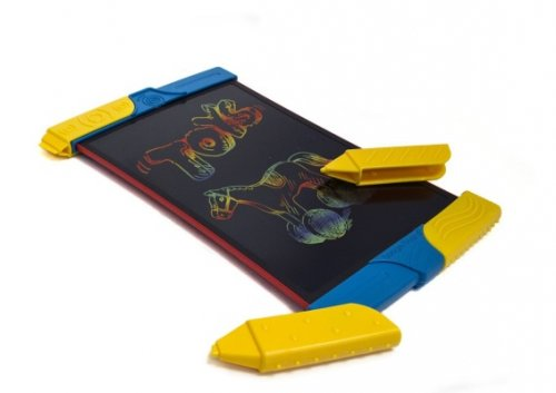 boogie board toys that start with b scribble
