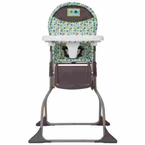 Cosco Simple Fold with 3-Position Tray portable high chair