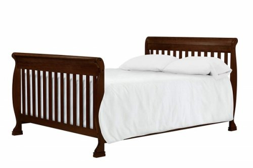 davinci kalani 4-in-1 convertible crib toddler bed