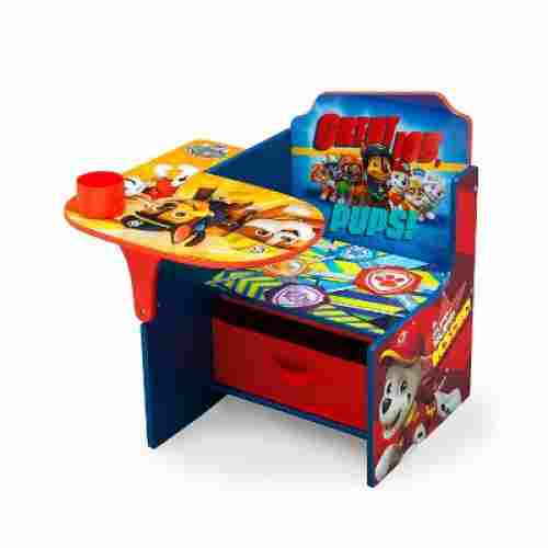 delta children desk design