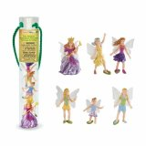 Fairy Fantasies Toy Figurine